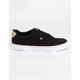 DC SHOES Anvil TX Black Mens Shoes