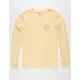 BILLABONG Rotor Lemon Mens T-Shirt