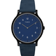 TIMEX Norway Leather 40mm Navy Watch