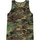 ROTHCO Army Mens Tank