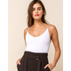 WEST OF MELROSE Back To Business Wide Leg Womens Pants