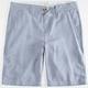 EZEKIEL Gomez Mens Shorts