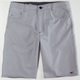 O'NEILL Discord Mens Hybrid Shorts