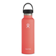 HYDRO FLASK Hibiscus 21oz Standard Mouth Water Bottle