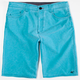 O'NEILL Discord Mens Slim Hybrid Shorts