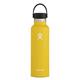 HYDRO FLASK Sunflower 21oz Standard Mouth Water Bottle