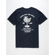 VANS Happy Hour Mens T-Shirt