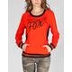 FOX Series Womens Sweatshirt