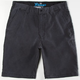 FOX Hyrdroedged Mens Hybrid Shorts