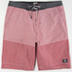 DC SHOES Plymouth Mens Hybrid Shorts