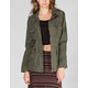 OTHERS FOLLOW Angeline Womens Twill Jacket