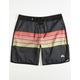QUIKSILVER Everyday Grass Roots Mens Boardshorts