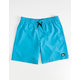 QUIKSILVER Everyday Boys Volley Shorts