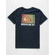 QUIKSILVER Mirror Play Boys T-Shirt
