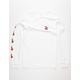 VANS Cherries Mens T-Shirt