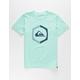 QUIKSILVER Sure Thing Boys T-Shirt