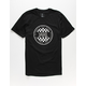 VANS OG Checker Mens T-Shirt