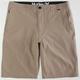 HURLEY Phantom Walker Mens Hybrid Shorts