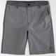 O'NEILL Jordy Mens Hybrid Shorts