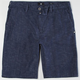 DC SHOES Filament Mens Shorts
