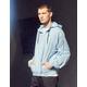 NIKE SB Shield Mens Light Blue Jacket