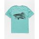 RVCA Sea Song Boys T-Shirt
