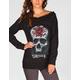 SULLEN Skull Womens Sweatshirt