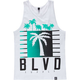 BLVD My City Mens Tank