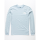 THE NORTH FACE Sleeve Mens T-Shirt