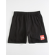 THE NORTH FACE Never Stop Mens Sweat Shorts