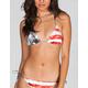 BILLABONG Star Bikini Top