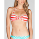 BIKINI LAB Ain't That America Bikini Top
