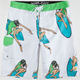 BILLABONG Andy Davis Shredding Mens Boardshorts