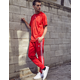 ADIDAS Three Stripe Mens Sweatpants