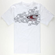 O'NEILL Rampage Mens T-Shirt