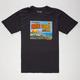 O'NEILL Orange County Mens T-Shirt