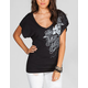 METAL MULISHA Visionary Womens Tee