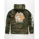 SALTY CREW Bait And Tackle Mens Jacket
