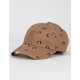RVCA Staple Dad Hat