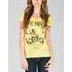 METAL MULISHA Extra Fly Womens Tee