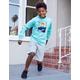ADIDAS Big Trefoil Boys Shorts