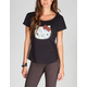 VANS Hello Kitty Womens Tee