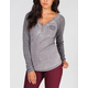 VANS Vans Team Womens Henley