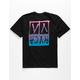 RVCA Unplugged Boys T-Shirt