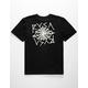 RVCA Cobwebs Mens T-Shirt