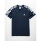 ADIDAS Tech Navy Mens T-Shirt