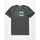 HURLEY Siro Pina Mens T-Shirt
