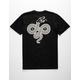 RVCA Serpent Mens T-Shirt
