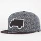 TRUKFIT Modern Classic Mens Strapback Hat