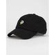 PRIMITIVE Dirty P Sunflower Strapback Hat
